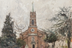 Hampstead Parish Church