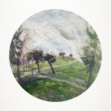 Primrose Hill, Two Trees