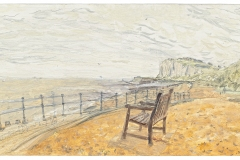 Kingsdown Bench, Sophie Levi