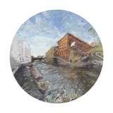 Camden Canal, Sophie Levi