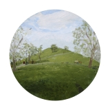 Primrose Hill As it Gets, Sophie Levi